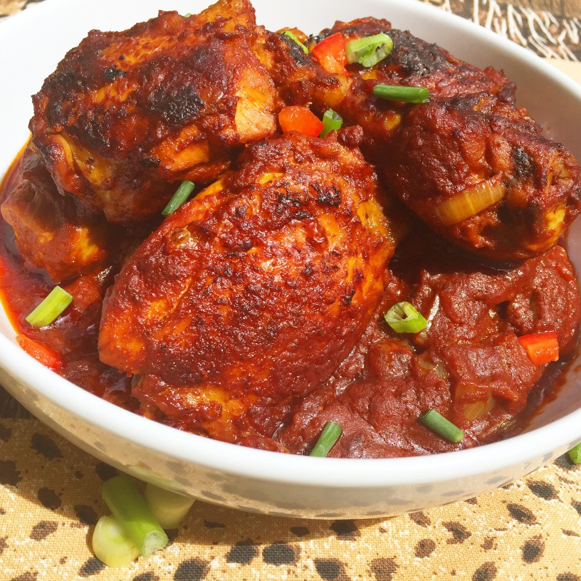 13 African Recipes: Ivy's Kitchenette (A Taste Of