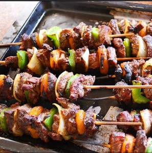 Harare street food